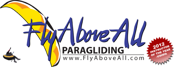 Fly Above All, Inc. Logo