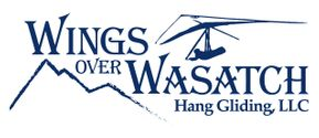 Wings Over Wasatch, LLC Logo